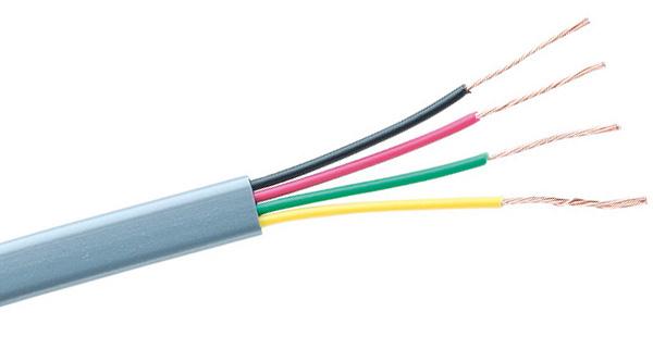 4 lu koken kablo